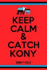 Bring Kony to Justice!